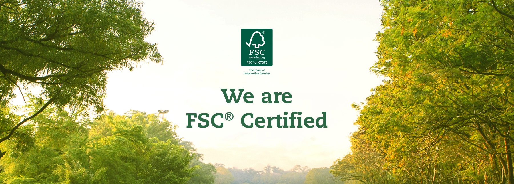 anchor fast are fsc certified