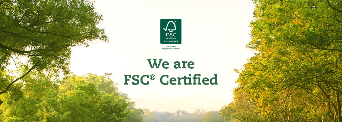 fsc certified anchor fast doncaster