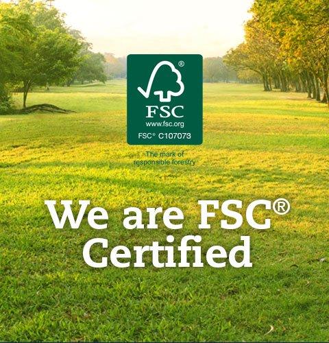 fsc certified usp banner