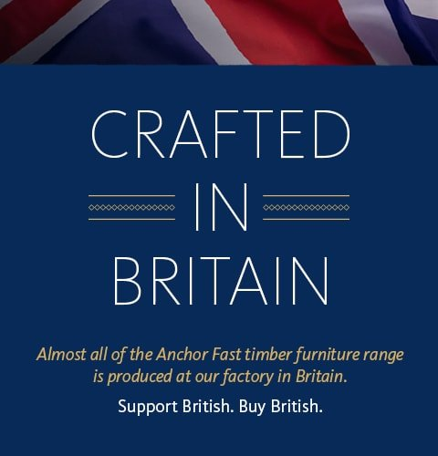 british made outdoor furniture usp banner