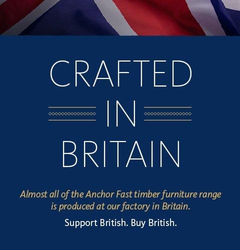 british made outdoor furniture usp banner