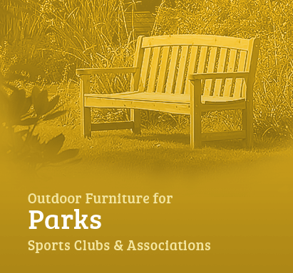 outdoor furniture for parks