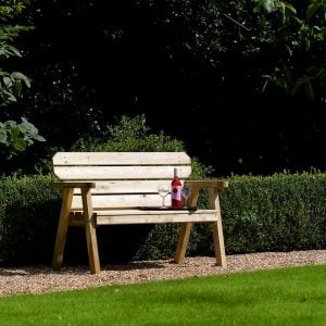exmouth 4 foot bench