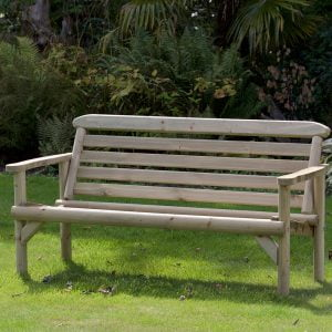 5 foot holcombe bench