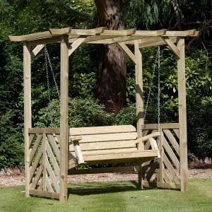 exmouth swing arbour