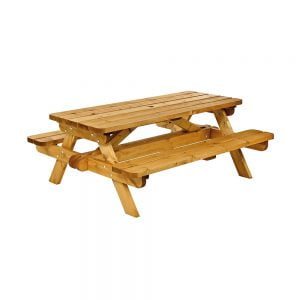 derby picnic bench