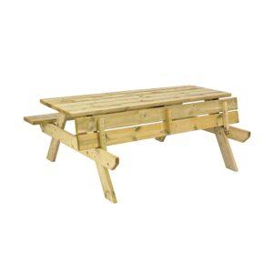 1.8 metre picnic bench
