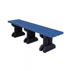 Bawtry Blue Bench 1.8