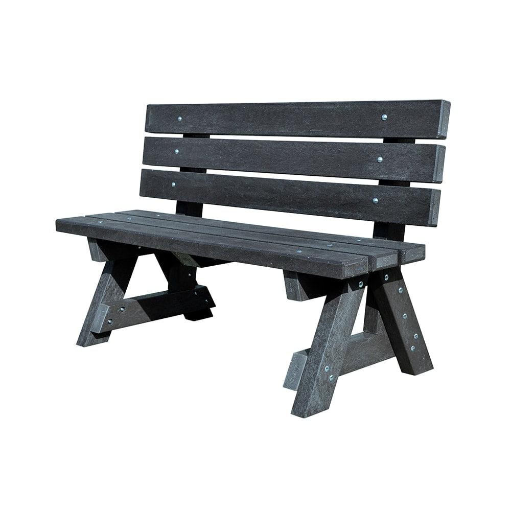 black bentley bench