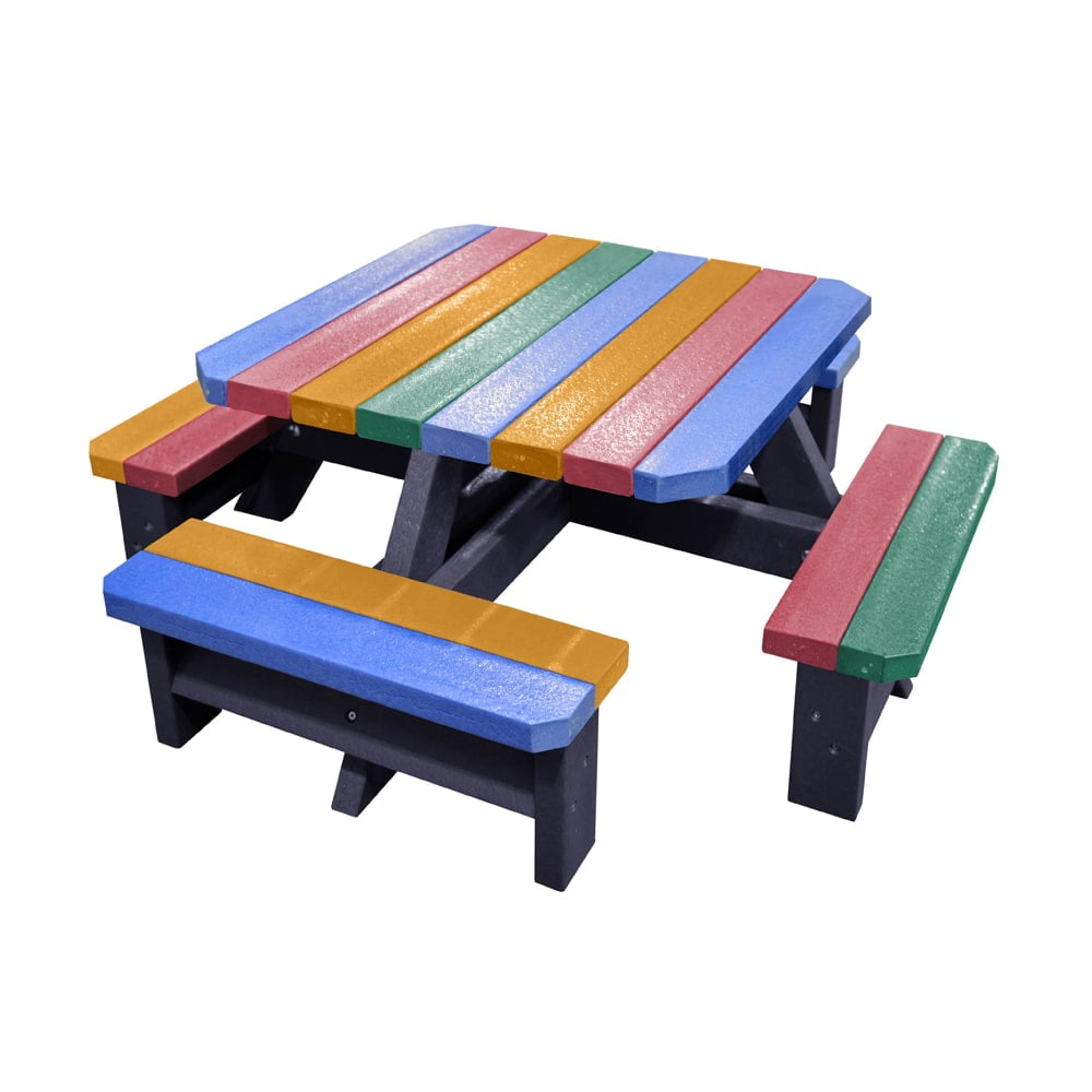 Epworth Infant Picnic Bench Free Delivery Anchor Fast Products - Picnic table anchors