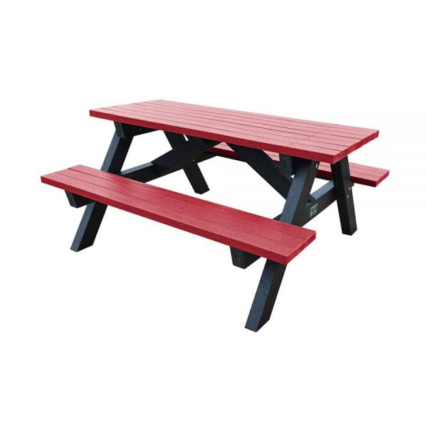 Loversall-Picnic-Bench-Red-min