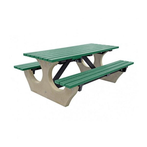big-bench-green-np