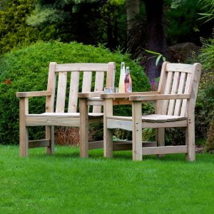 sidmouth companion bench