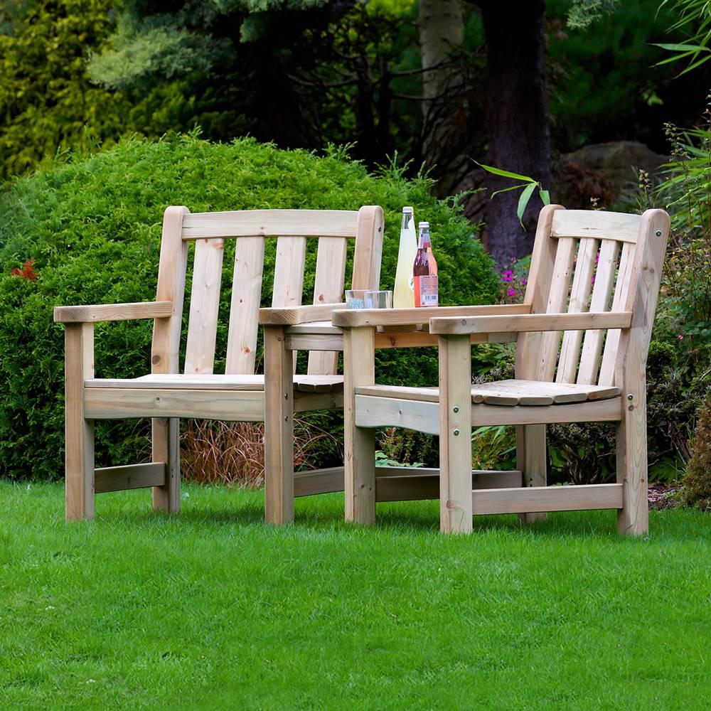 sidmouth companion bench