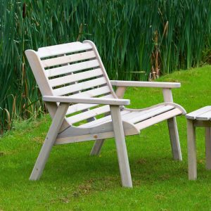 padstow 2 seat bench