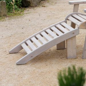 padstow footstool garden